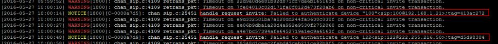 block IP voip