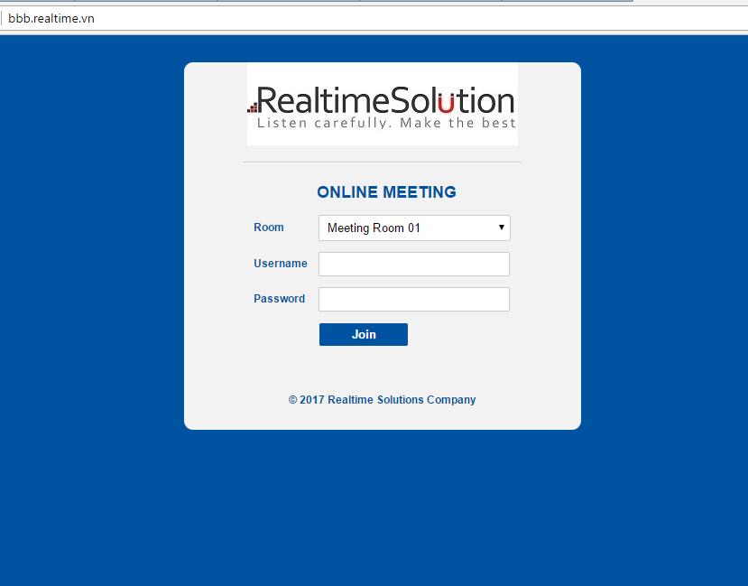 Realtime Solutions | Streaming trực tiếp với FFmpeg server